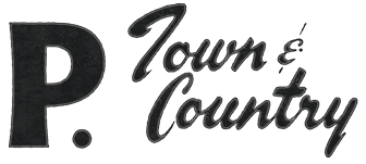 Town & Country – Houston